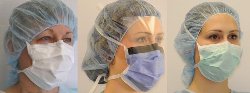 primagard surgical mask