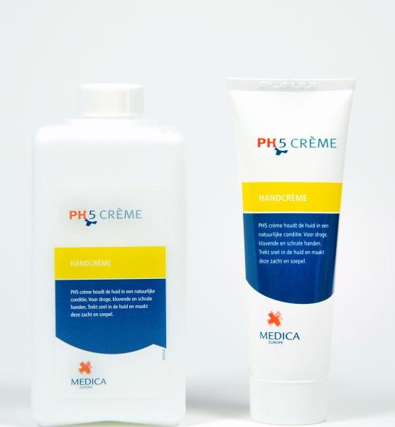 ph5 creme medica europe